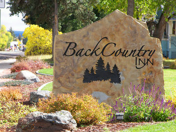 BackCountry Inn, Norwood CO