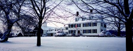 The Inn At Woodstock Hill, Woodstock CT