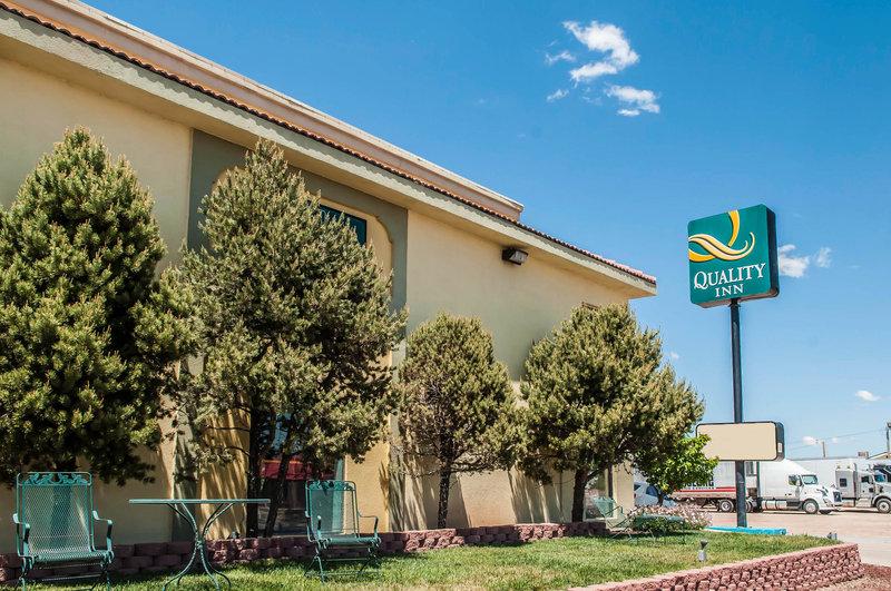 Quality Inn Santa Rosa, Santa Rosa NM
