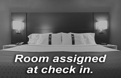 Holiday Inn Burlington - South Burlington, VT