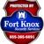 Fort Knox Home Security and Alarm San Antonio