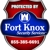 Fort Knox Home Security and Alarm San Antonio