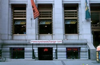 New York Wine Exchange - New York, NY