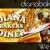 Diana Baker's Diner