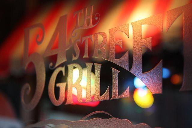 54th Street Grill & Bar, Saint Joseph MO