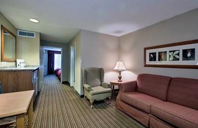 Country Inns & Suites - Williamsburg, VA