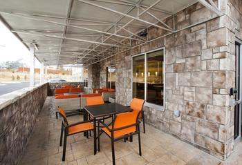 Holiday Inn Express & Suites Hot Springs, Hot Springs National Park AR
