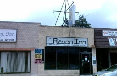 Raven Inn - Towson, MD