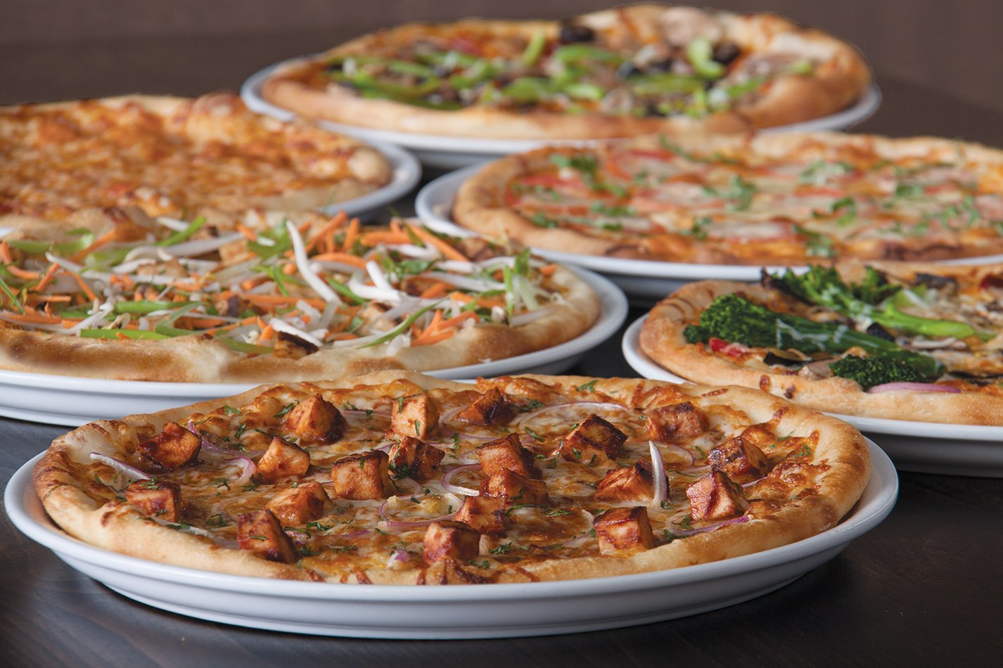 California Pizza Kitchen King Of Prussia Pa