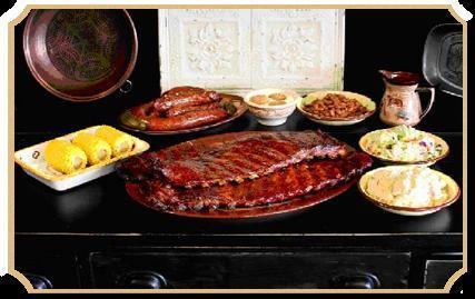 Mc Kenzie's Barbeque, Conroe TX