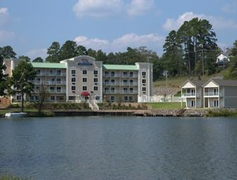 Baymont Inn & Suites Hot Springs, Hot Springs National Park AR
