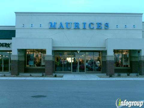 Maurices, Columbus NE
