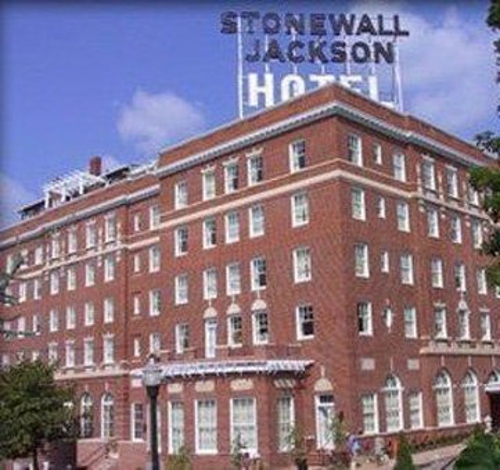 Restaurants Near Stonewall Jackson Hotel In Staunton Va