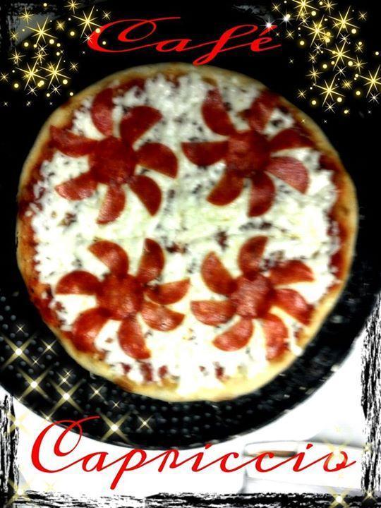 Cafe Capriccio Pizzeria & Restaurant, Marietta PA