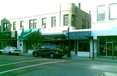 Toujours Spa & Salon - Chicago, IL