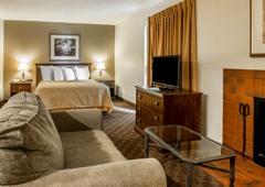 Quality Inn - Pittsburgh, PA
