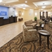 Holiday Inn Express - Northwest - Quail Springs
