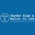 Snyder Alge & Welch LPA