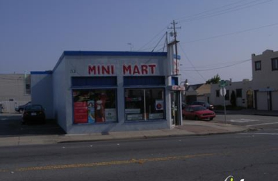 Mini Mart - San Bruno, CA