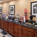 Hampton Inn & Suites Woodland-Sacramento Area