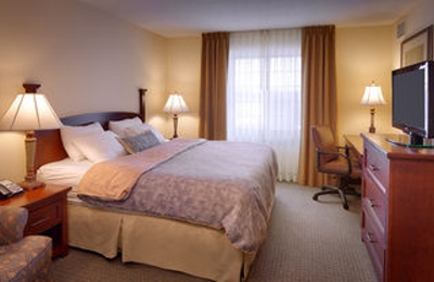 Staybridge Suites Omaha 80th and Dodge - Omaha, NE