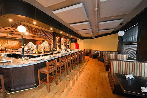 Mp Taverna, Roslyn NY