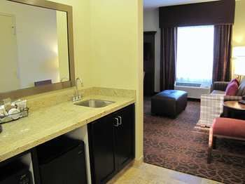 Hampton Inn & Suites, Jamestown ND