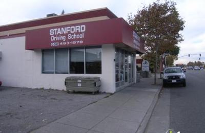 Stanford Driving School - Palo Alto, CA