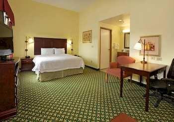 Hampton Inn & Suites Lamar, Mill Hall PA