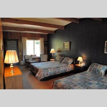 Birchwood Inn, Harbor Springs MI