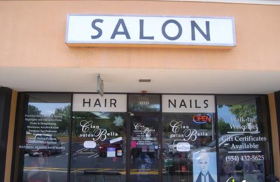 Capello Hair Color And Company - Hollywood, FL