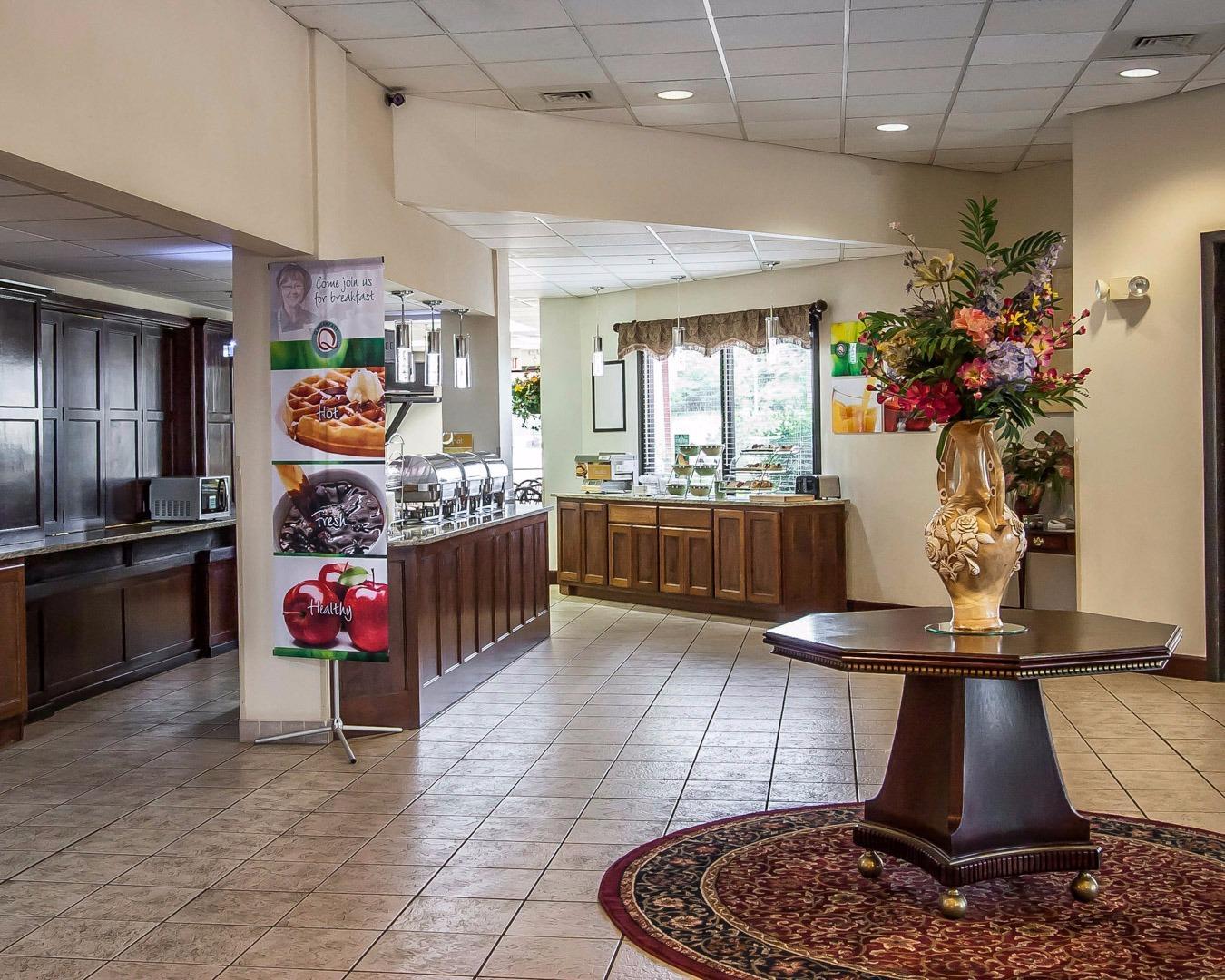 Quality Inn, West Plains MO