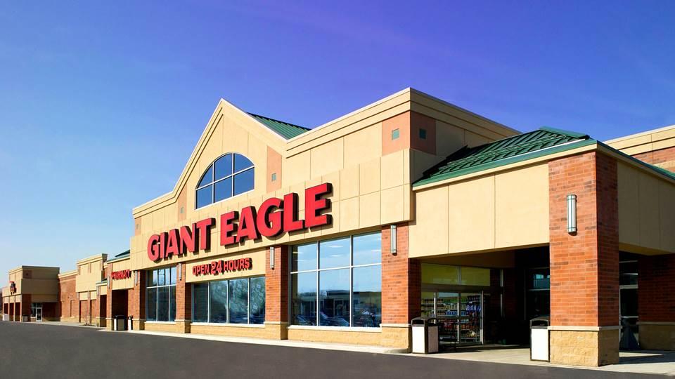 Giant Eagle Supermarket, Baden PA