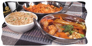 Sagar Desi Chinese, Jamaica NY