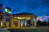 Holiday Inn Express & Suites SALAMANCA, Salamanca NY