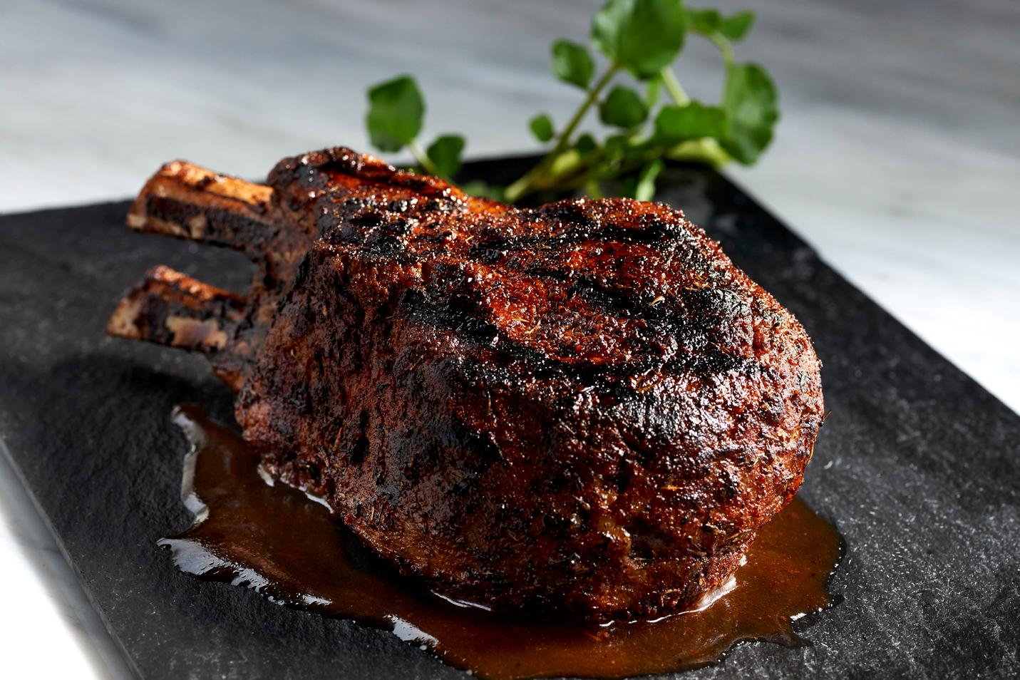 Morton's The Steakhouse, Honolulu HI