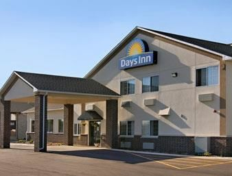 Days Inn Hotel Spencer IA, Spencer IA