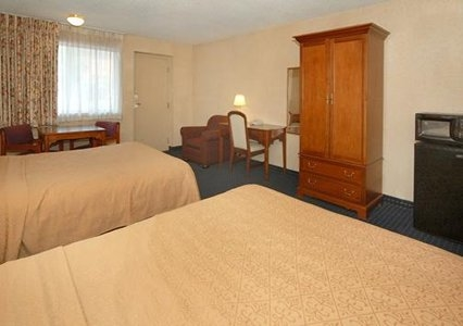 Quality Inn, Klamath Falls OR