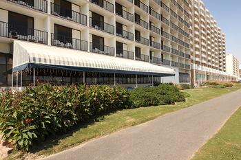 Barclay Tower Suites, Virginia Beach VA