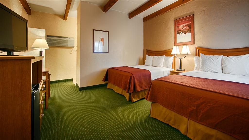Best Western Canyon De Chelly Inn, Chinle AZ