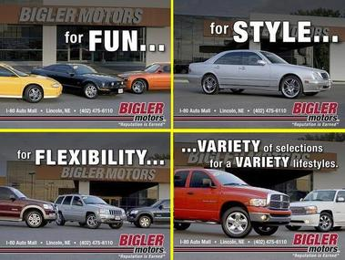 Bigler Motors, Lincoln NE