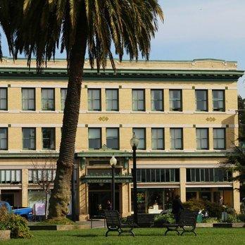 Hotel Arcata, Arcata CA