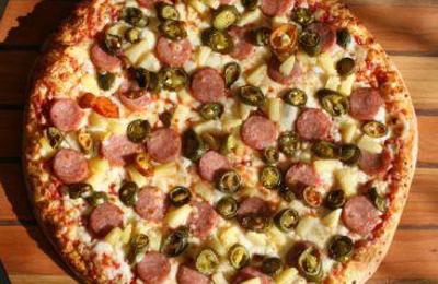 Soda Creek Pizza - Steamboat Springs, CO