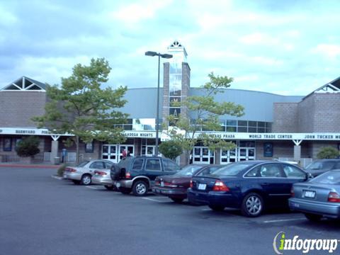 Issaquah 9 Cinemas, Issaquah WA