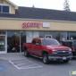 Avanti Pizza Fresh Pasta - Menlo Park, CA