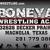 Boneyard Wrestling Academy