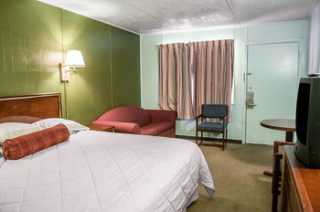 Rodeway Inn, Santa Rosa NM