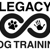 Legacy Dog Training