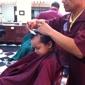 Texan's Barber Shop - Lufkin, TX