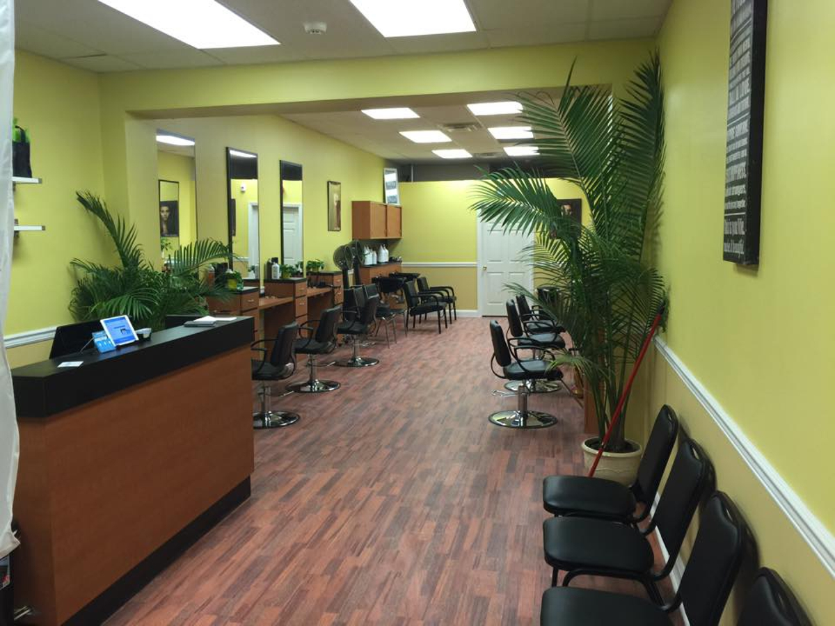 Pictures lemon tree your family hair salon rocky point for 16 image the family salon